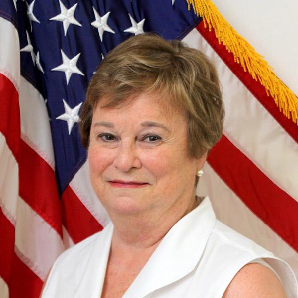 Hon. Pat Batleman