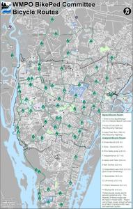 wmpo bike routes